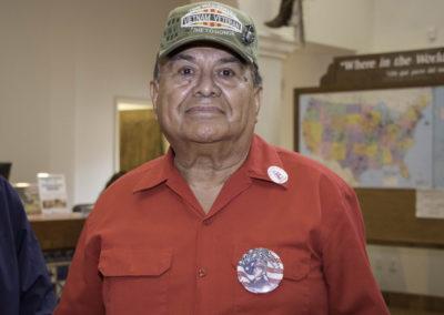 50th Anniversary - Freddy Gonzalez