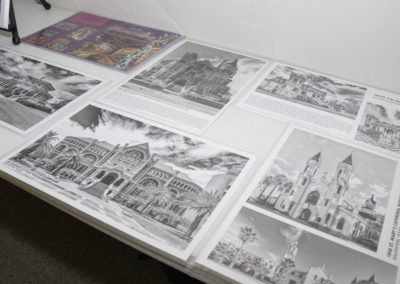 SSS: Lower RGV History Through Architecture