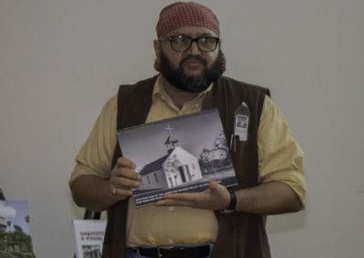 Sunday Speaker Series: Lower RGV History Through Architecture