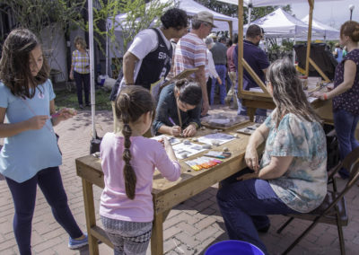 Pioneer & Ranching Crafts Day 2018 (127)