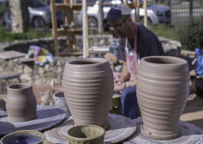 Pioneer & Ranching Crafts Day 2018 (13)