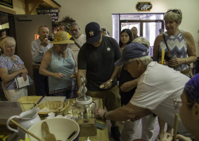 Pioneer & Ranching Crafts Day 2018 (138)