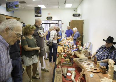 Pioneer & Ranching Crafts Day 2018 (139)