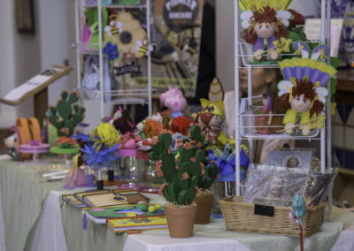 Pioneer & Ranching Crafts Day 2018 (158)