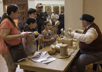 Pioneer & Ranching Crafts Day 2018 (179)