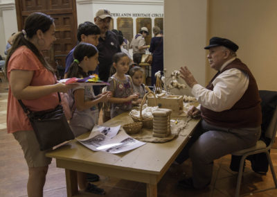 Pioneer & Ranching Crafts Day 2018 (180)