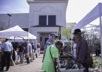Pioneer & Ranching Crafts Day 2018 (22)