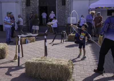 Pioneer & Ranching Crafts Day 2018 (25)