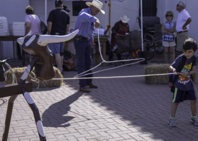 Pioneer & Ranching Crafts Day 2018 (26)