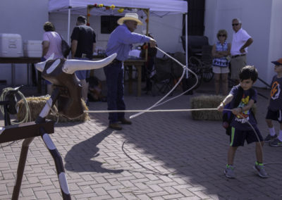 Pioneer & Ranching Crafts Day 2018 (27)