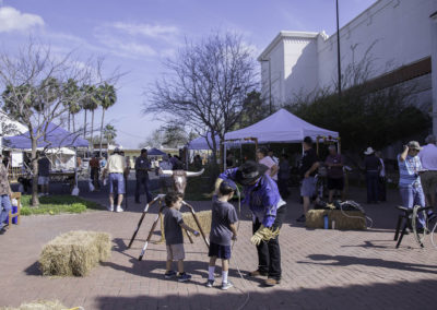 Pioneer & Ranching Crafts Day 2018 (28)