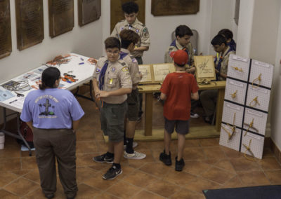 Pioneer & Ranching Crafts Day 2018 (42)