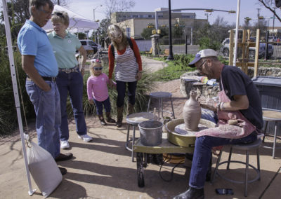 Pioneer & Ranching Crafts Day 2018 (46)