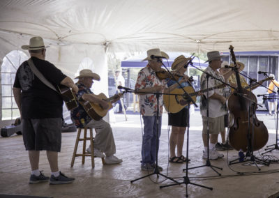 Pioneer & Ranching Crafts Day 2018 (58)