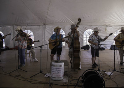 Pioneer & Ranching Crafts Day 2018 (62)