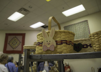 Pioneer & Ranching Crafts Day 2018 (63)