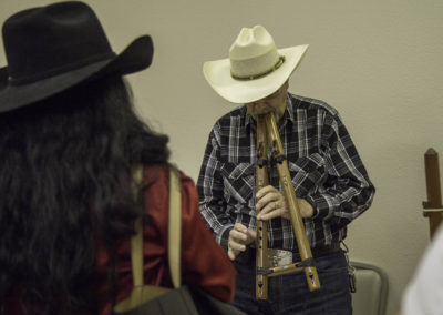 Pioneer & Ranching Crafts Day 2018 (64)