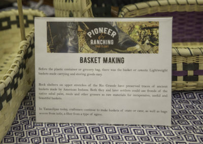 Pioneer & Ranching Crafts Day 2018 (65)