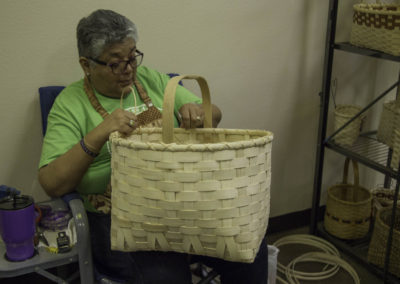 Pioneer & Ranching Crafts Day 2018 (66)