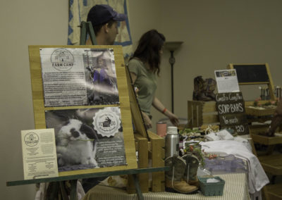 Pioneer & Ranching Crafts Day 2018 (67)