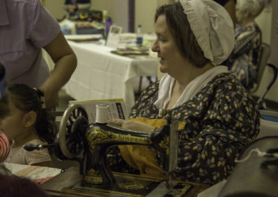 Pioneer & Ranching Crafts Day 2018 (68)