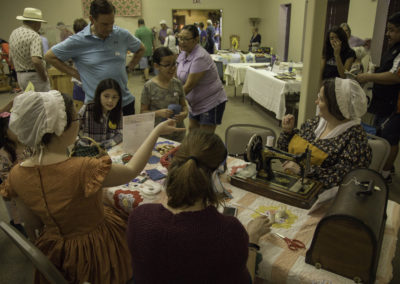 Pioneer & Ranching Crafts Day 2018 (69)