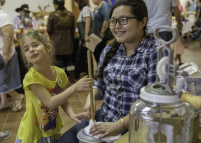 Pioneer & Ranching Crafts Day 2018 (80)