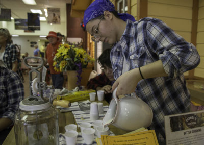 Pioneer & Ranching Crafts Day 2018 (82)