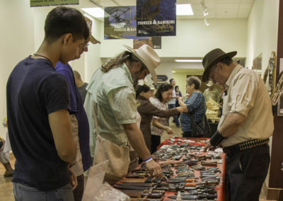 Pioneer & Ranching Crafts Day 2018 (84)