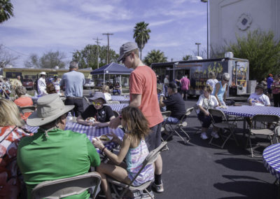 Pioneer & Ranching Crafts Day 2018 (85)