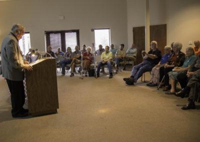 Sunday Speaker Series: The Brownsville Raid of 1906