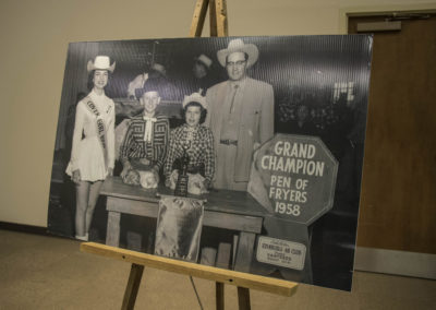SSS: History of the RGV Livestock Show