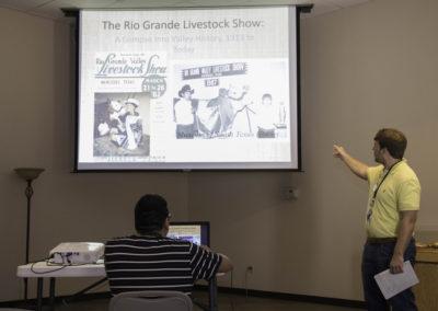 WTW: RGV Livestock Show History