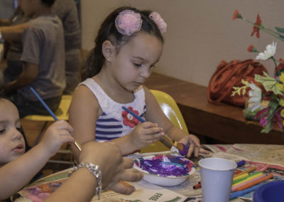 Cascarón! 2018 - An Easter Celebration