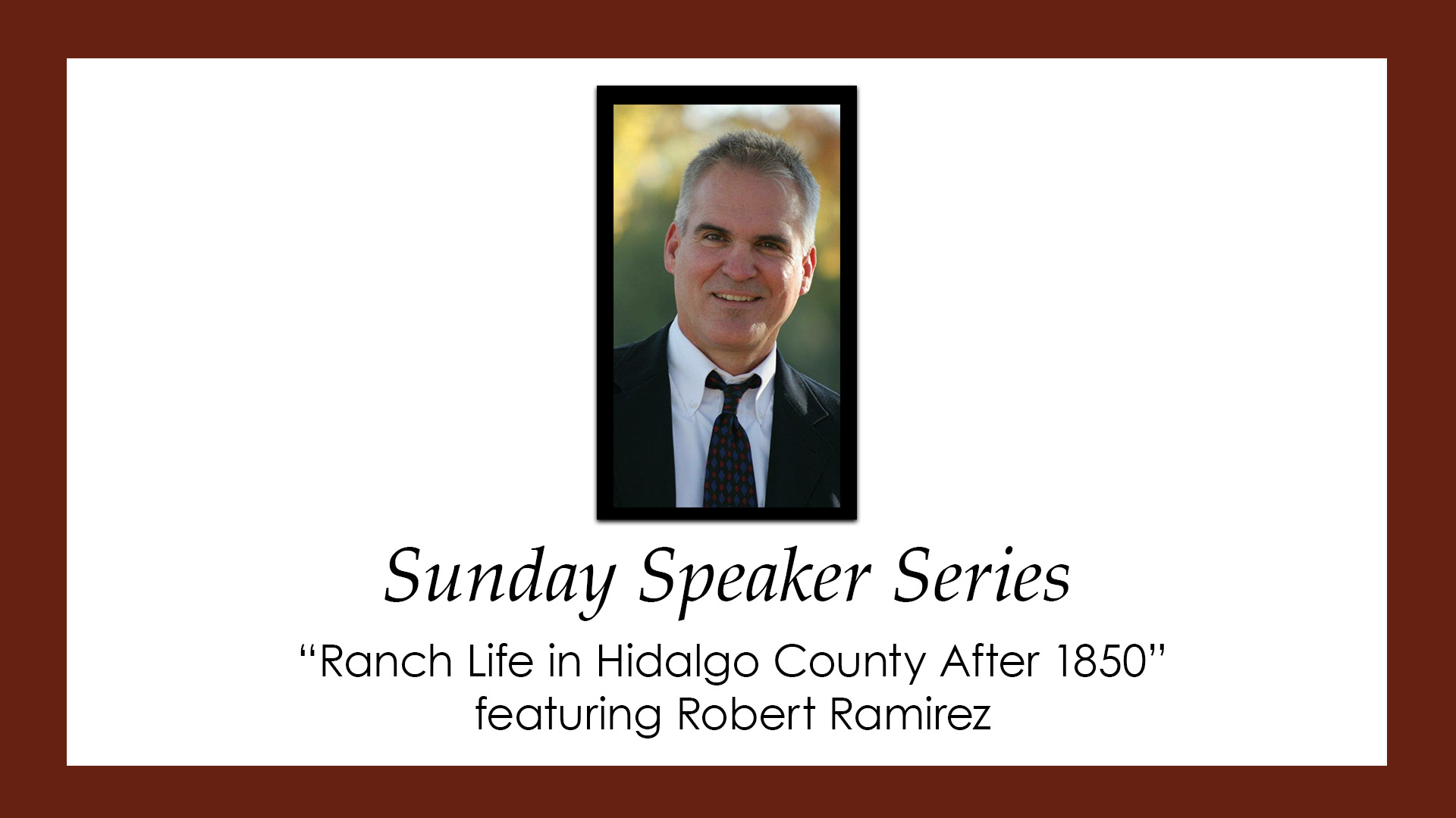 The Book Ranch Life In Hidalgo County After 1850 Is Compiled Of Oral Histories Conducted By Emilia Schunior Ramirez A Well Known Teacher