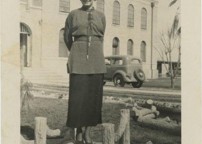 MHCS - Fern Catherine Welch 1935