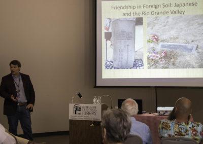 SSS: Friendship on Foreign Soil