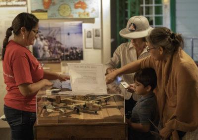 Summer Nights at the Museum 2018 - Night 3 (60)