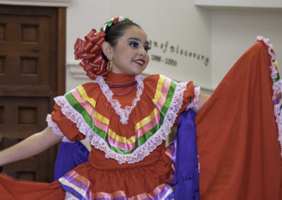 ¡Grito! - Mexican Independence Day Celebration