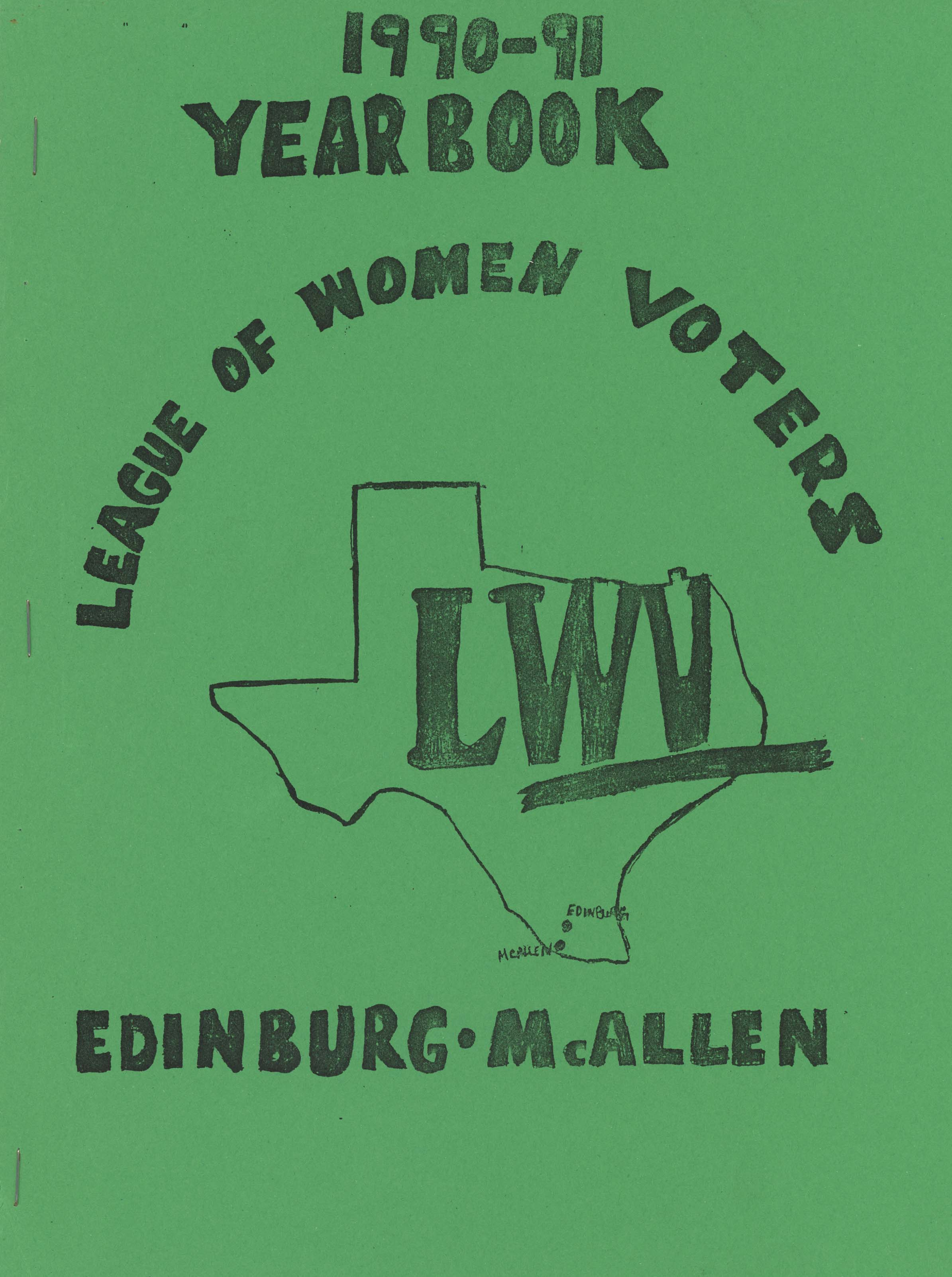 League of Women Voters photo-1