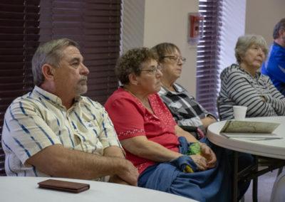 Winter Texan Wednesday - Spanish Land Grants (4)