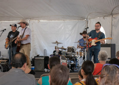 Pioneer & Ranching Crafts Day 2019 (122)