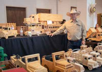 Pioneer & Ranching Crafts Day 2019 (134)