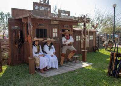 Pioneer & Ranching Crafts Day 2019 (167)