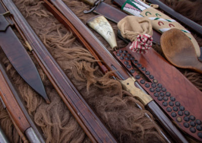 Pioneer & Ranching Crafts Day 2019 (24)