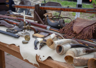 Pioneer & Ranching Crafts Day 2019 (25)