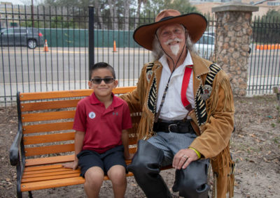 Pioneer & Ranching Crafts Day 2019 (33)
