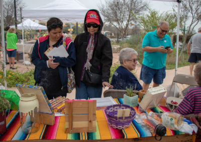 Pioneer & Ranching Crafts Day 2019 (49)