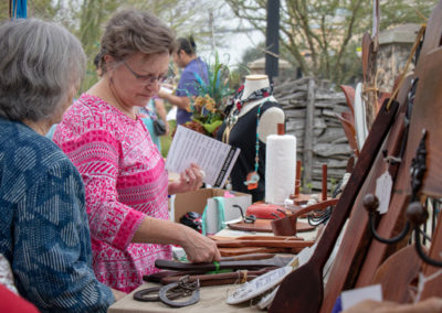 Pioneer & Ranching Crafts Day 2019 (55)