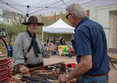 Pioneer & Ranching Crafts Day 2019 (61)